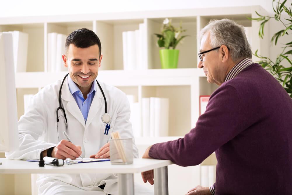 A importância do exame de câncer de próstata em idosos - Guardiões de Vidas
